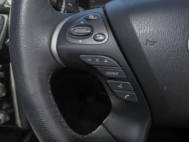 2019 Nissan Pathfinder R52 Series III MY19 ST-L N-TREK Suv Image 8