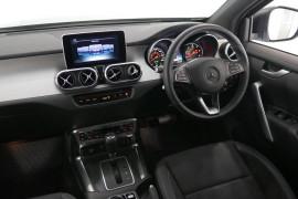 2018 Mercedes-Benz X Class Ut Ute Image 5