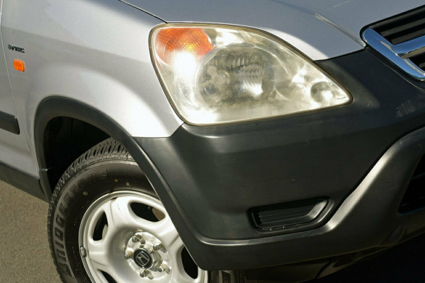 2003 Honda CR-V RD MY2003 Suv Image 3