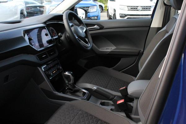2020 Volkswagen T-Cross 85TSI Style Wagon Image 5