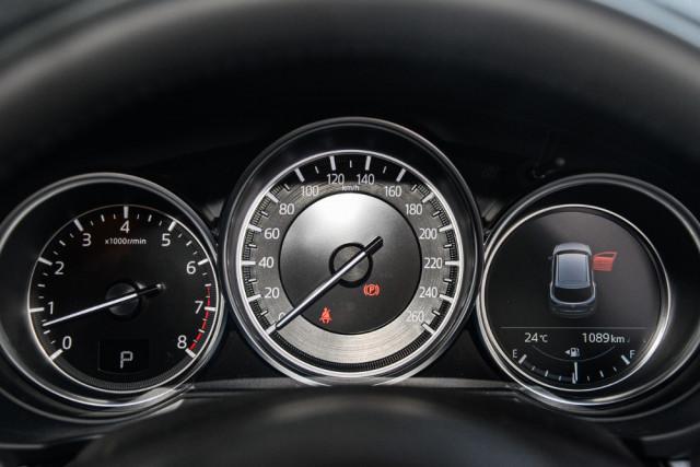 2019 Mazda CX-5 KF2W7A Maxx Sport Suv Mobile Image 10