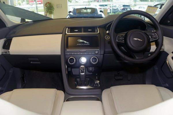 2018 MY19 Jaguar E-PACE X540 S Suv Image 4