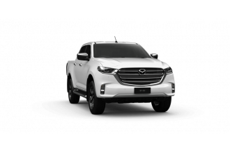 2020 MY21 Mazda BT-50 TF GT 4x4 Pickup Utility Image 5