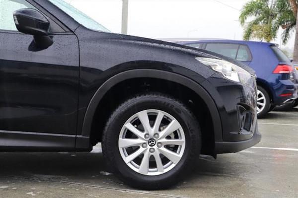 2014 Mazda CX-5 KE Series MY14 Maxx Sport Suv Image 5