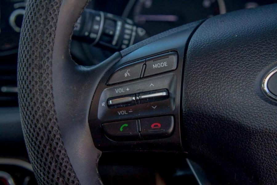 2018 MY19 Hyundai i30 PD2 MY19 Active Hatchback Image 13