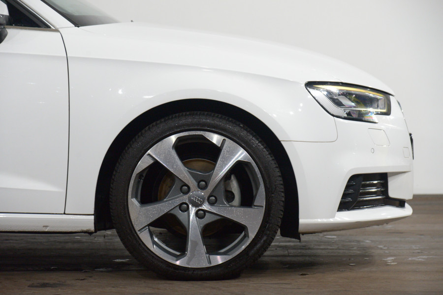2016 Audi A3 S/Back 1.4 Tfsi Attraction Cod