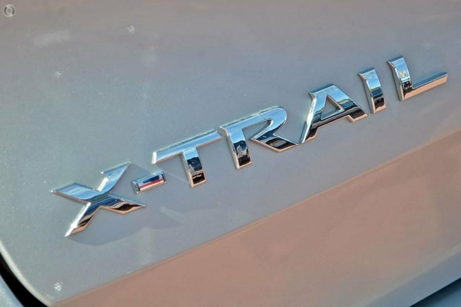 2018 Nissan X-Trail T32 Series 2 ST 2WD Suv