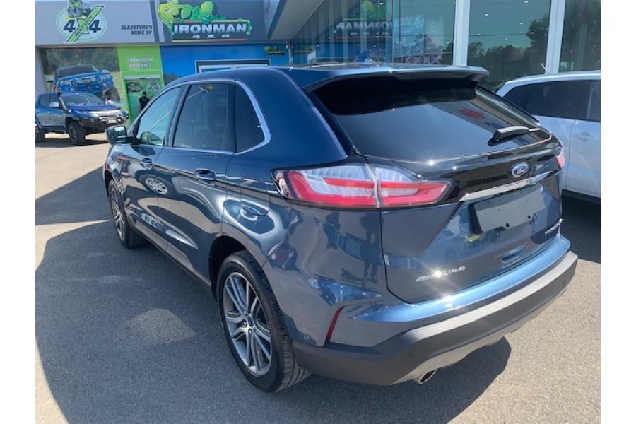 2019 Ford Endura CA 2019MY TITANIUM Suv