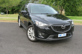 Mazda Cx-5 Tour KE1071 Grand