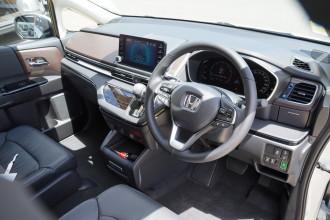 2021 Honda Odyssey 5th Gen Vi L7 Van