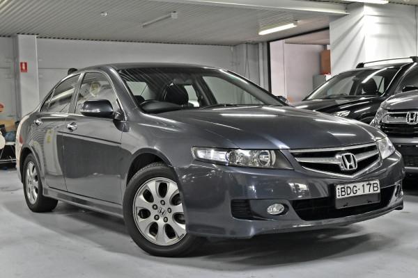 Honda Accord Euro Edit. CL  Ltd