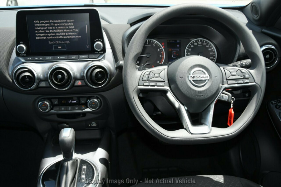 2020 Nissan JUKE F16 ST Plus Hatchback Image 7
