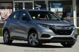 Honda HR-V 50 Years Edition
