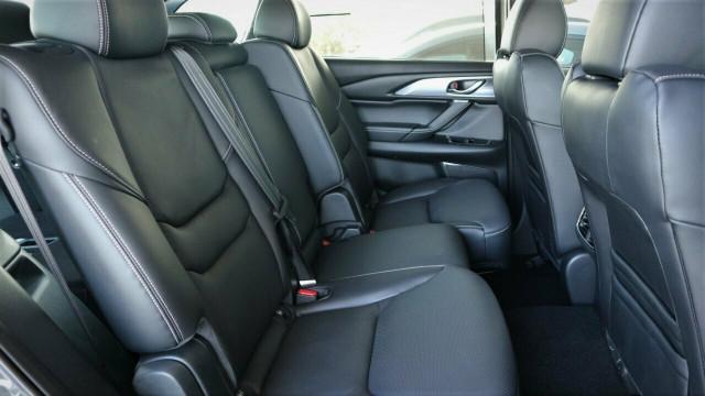 2021 Mazda CX-9 TC GT Suv Mobile Image 14