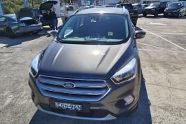 2019 MY19.75 Ford Escape ZG  Trend Suv Mobile Image 2