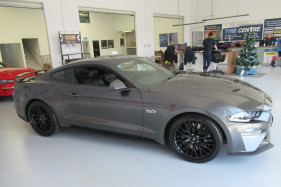 2019 Ford Mustang FN 2019MY GT Coupe Image 5