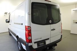 2016 Volkswagen Crafter 2ED1 MY16 35 Van Image 5
