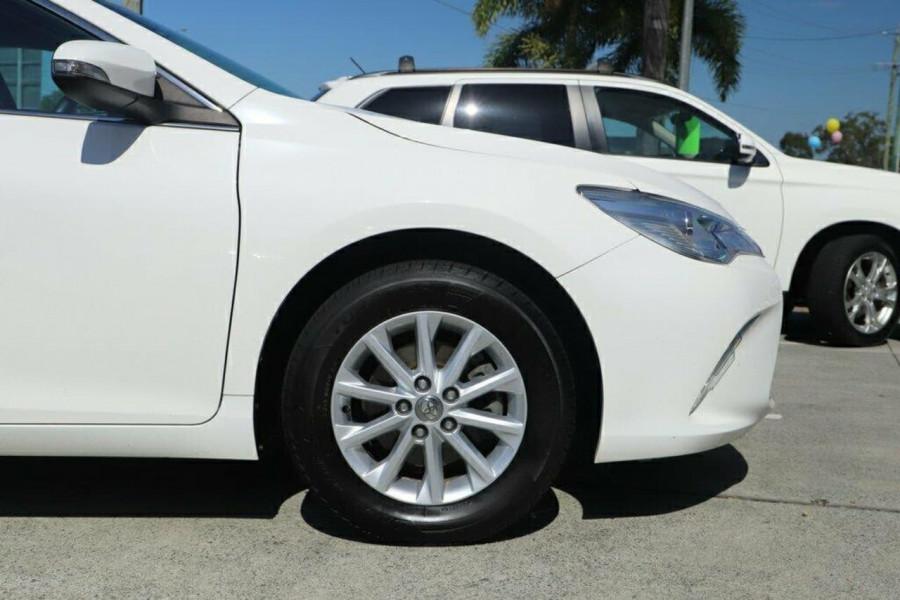 2016 Toyota Camry ASV50R Altise Sedan Image 6