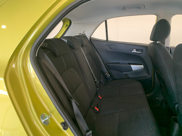2020 Kia Picanto JA MY20 S Hatchback Image 9