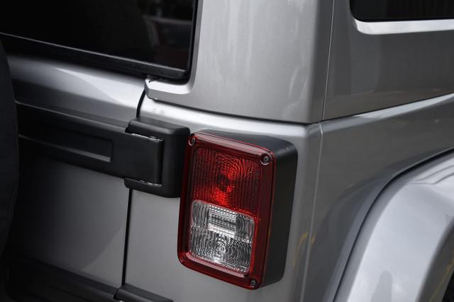 2018 Jeep Wrangler Golden Eagle