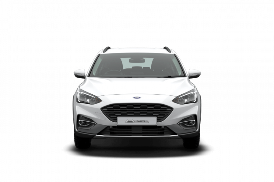 2020 MY20.25 Ford Focus SA Active Hatch