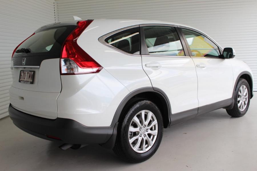 2014 Honda CR-V RM MY14 VTI Suv