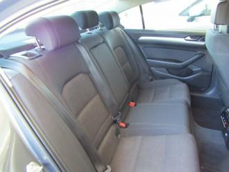 2015 MY16 Volkswagen Passat 3C (B8) MY16 132TSI DSG Sedan image 21