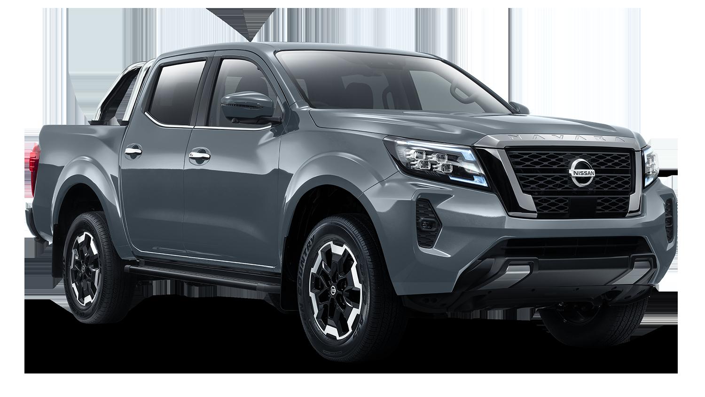 2021 Nissan Navara Dual Cab ST-X Pick Up 4x4 Utility