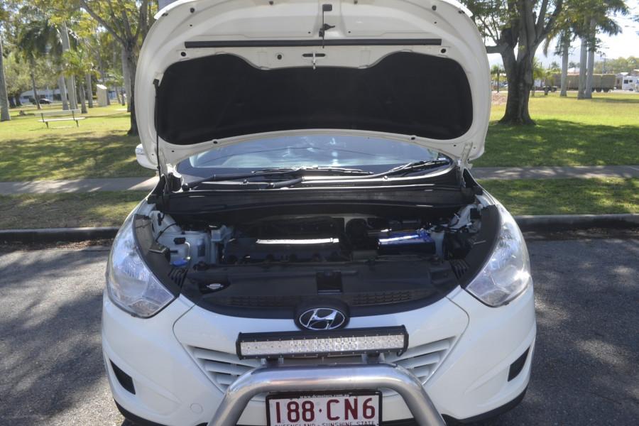 2011 Hyundai ix35 LM Active Wagon