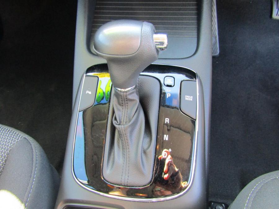 2017 Kia Cerato YD MY17 S Hatchback Image 17