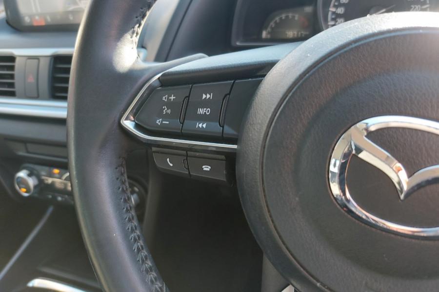 2015 Mazda 3 BM5436 SP25 Hatchback Image 19