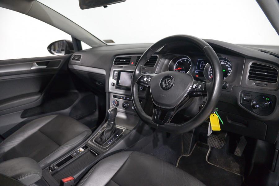 2014 Volkswagen Golf Volkswagen Golf 90 Tsi Auto 90 Tsi Hatchback