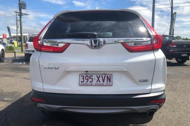 2017 MY18 Honda CR-V RW  VTi-S Suv Image 5