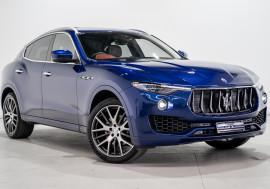 Maserati Levante Levante Maserati