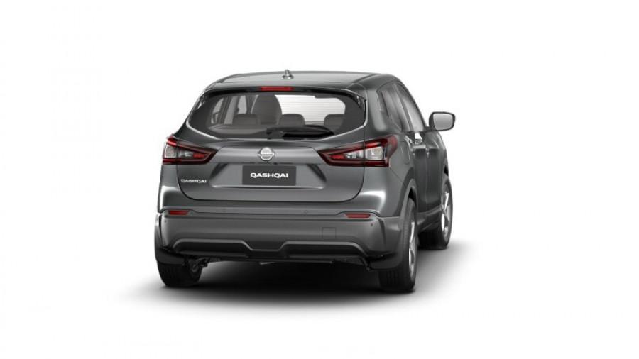 2020 MY0  Nissan QASHQAI J11 Series 3 ST Suv Image 21
