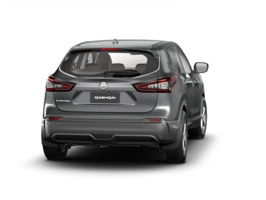 2020 MY0  Nissan QASHQAI J11 Series 3 ST Suv