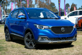 MG ZS Excite 2WD AZS1 MY19