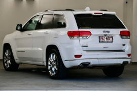 2015 Jeep Grand Cherokee WK Summit Suv Image 3