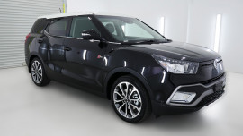 2019 MY18 SsangYong Tivoli XLV X100 Ultimate Suv