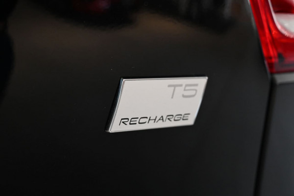 2020 MY21 Volvo XC40 XZ Recharge PHEV Suv Image 5