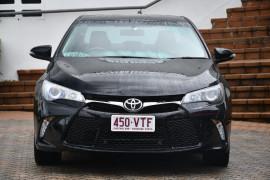 2015 Toyota Camry ASV50R Atara SX Sedan Image 2