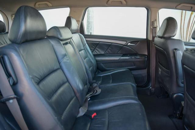 2007 Honda Odyssey 3rd Gen MY07 Luxury Wagon Image 18