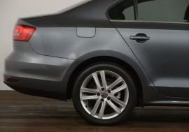 2015 Volkswagen Jetta Volkswagen Jetta 118 Tsi Highline Auto 118 Tsi Highline Sedan