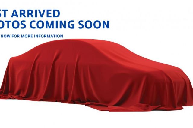 2012 Holden Captiva CG Series II 7 LX Suv