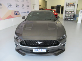 2019 Ford Mustang FN 2019MY GT Coupe Image 3