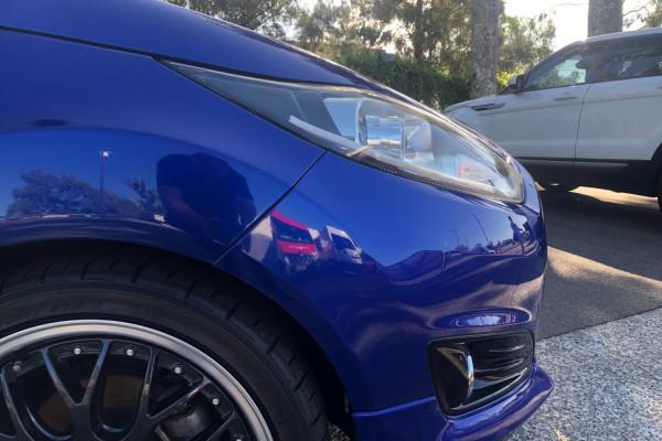 2014 Ford Fiesta WZ Sport Hatchback Image 3