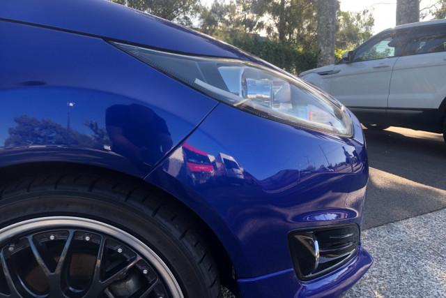 2014 Ford Fiesta Sport
