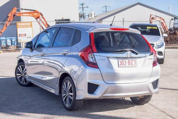 2014 MY12 Honda Jazz GE MY12 VTi-S Hatchback Image 2