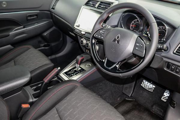 2020 Mitsubishi ASX XD MR Suv Image 5