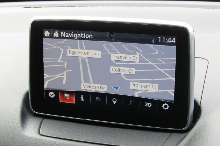 2016 Mazda CX-3 DK2W7A Maxx Suv Image 26